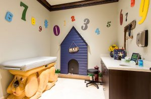 broadway - children's room